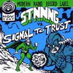 Signal To Trust - STNNNG