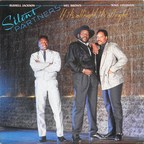 Silent Partners - If It's All Night, It's All Right