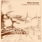 Silver Scooter - A Tribute To The Phone Calls