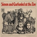 Simon & Garfunkel - At The Zoo
