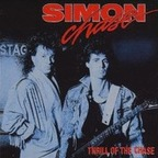 Simon Chase - Thrill Of The Chase