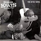 Simon Keats - The Attic Tapes