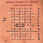 Simon Nabatov Octet - A Few Incidences