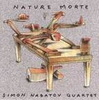 Simon Nabatov Quartet - Nature Morte