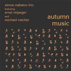 Simon Nabatov Trio - Autumn Music