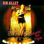 Sin Alley - Headin' For Vegas