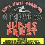 Sin City All-Stars - Hell Bent Forever · A Tribute To Judas Priest
