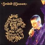 Sinéad O'Connor - She Who Dwells In The Secret Place Of The Most High Shall Abide Under The Shadow Of The Almighty