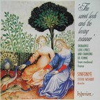 "Sinfonye - ""The Sweet Look And The Loving Manner"" · Trobairitz, Love Lyrics And Chansons De Femme From Medieval France"