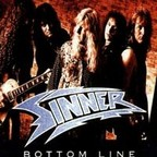 Sinner - Bottom Line