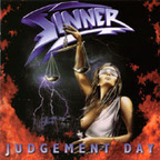 Sinner - Judgement Day