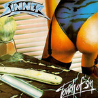 Sinner - Touch Of Sin