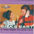 Sita & Bart - I Was Made To Love You
