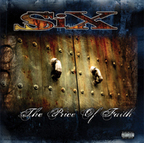 SiX - The Price Of Faith