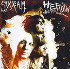 Sixx: A.M. - The Heroin Diaries