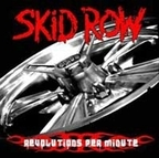 Skid Row (US) - Revolutions Per Minute