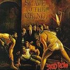 Skid Row (US) - Slave To The Grind