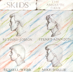 Skids - The Absolute Game