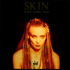 Skin (US) - Blood, Women, Roses