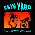 Skin Yard - Fist Sized Chunks