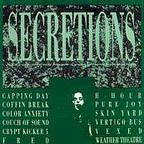 Skin Yard - Secretions
