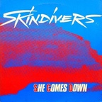 Skindivers - She Comes Down