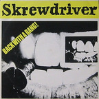 Skrewdriver - Back With A Bang!