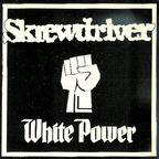 Skrewdriver - White Power
