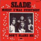 Slade - Merry X'Mas Everybody