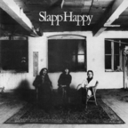 Slapp Happy - s/t