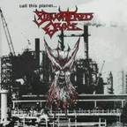 Slaughtered Grace - Call This Planet... Slaughtered Grace