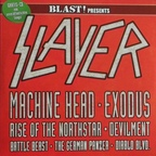 Slayer (US 1) - Blast! Presents