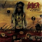 Slayer (US 1) - Christ Illusion