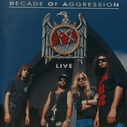 Slayer (US 1) - Decade Of Aggression