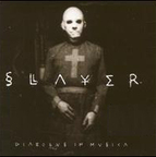 Slayer (US 1) - Diabolus In Musica