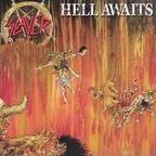 Slayer (US 1) - Hell Awaits