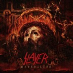 Slayer (US 1) - Repentless