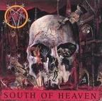 Slayer (US 1) - South Of Heaven
