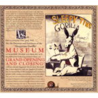 Sleepytime Gorilla Museum - Grand Opening And Closing!