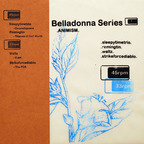 Sleepytime Trio - Belladonna Series · Animism