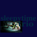Sleepytime Trio - Plus 6000