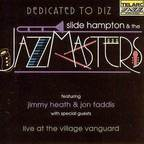 Slide Hampton & The Jazz Masters - Dedicated To Diz