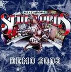 Slumlords - Demo 2003