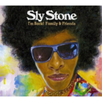 Sly Stone - I'm Back! Family & Friends