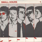 Small Hours - s/t