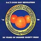 Smile (US) - O.C.'s 5400 Day Revolution · 20 Years Of Orange County Music