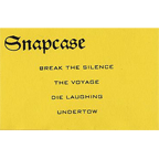 Snapcase - Break The Silence