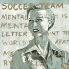 Soccer Team - Mental Anguish Is Your Friend