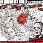 Social Unrest - Not So Quiet On The Western Front