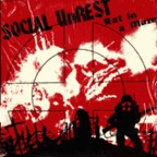 Social Unrest - Rat In A Maze